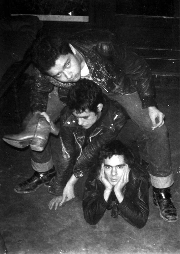Phallus Band 1979