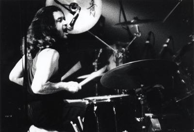 Daniel Wang - La Muerte 1994