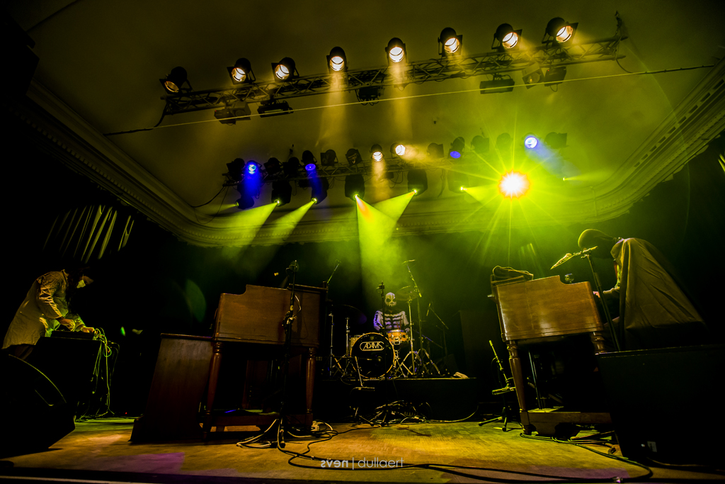 @ International Hammond Festival (B)